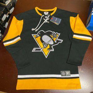 Fanatics Mens Pittsburgh Penguins Sweatshirt S 5XL